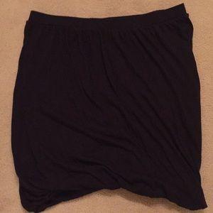 Free People size medium tulip skirt